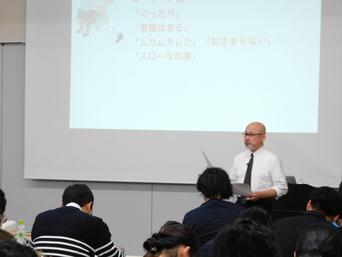 本校にて「問診力アップ講座」を開催