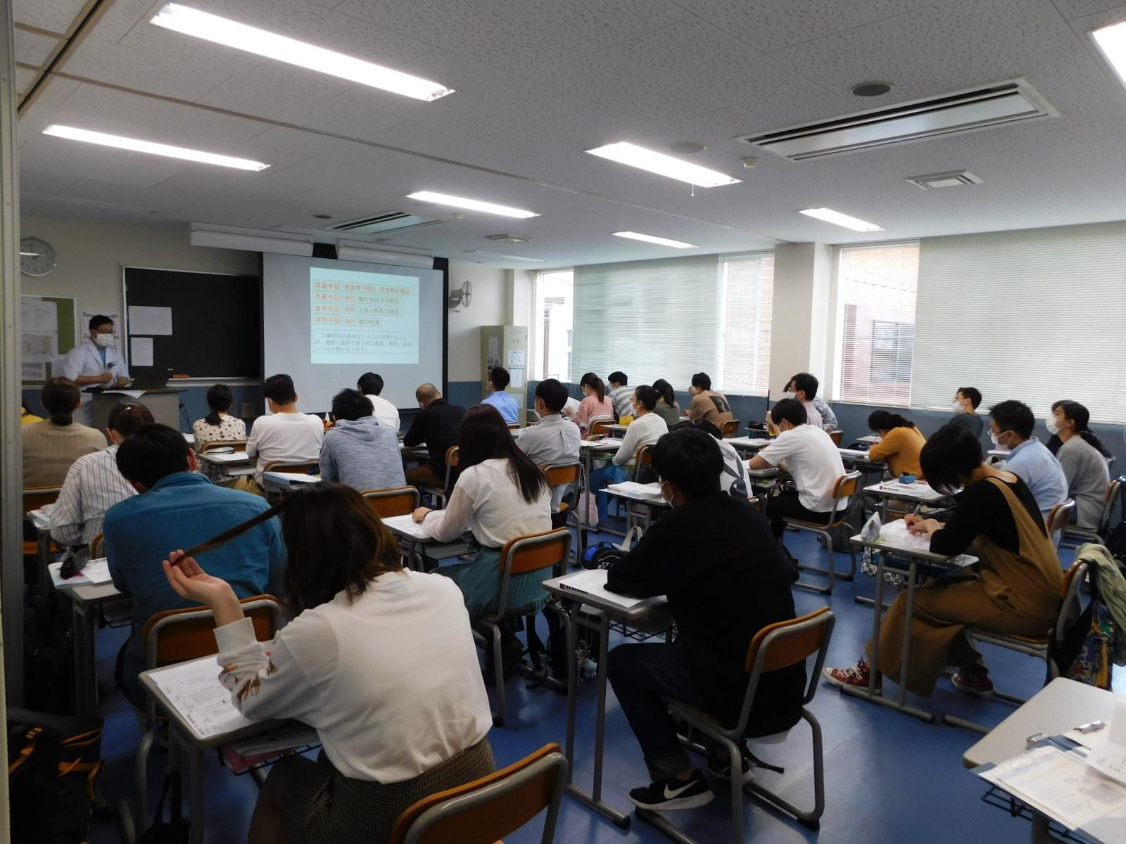 国家試験と合格のためのサポート